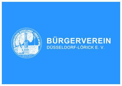 Bürgerverein Düsseldorf-Löricke.V.