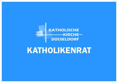 Katholische Kirche Düsseldorf – Katholikenrat