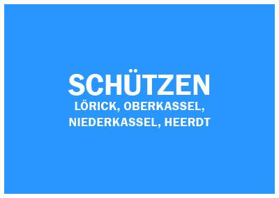 Schützen – Lörick, Oberkassel, Niederkassel, Heerdt